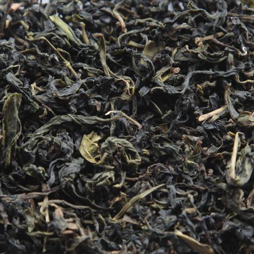 坪林包種茶
