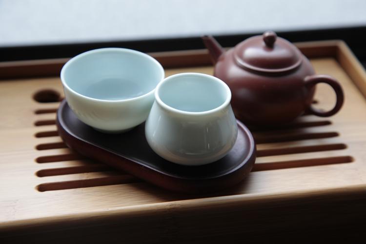 茶盤A-251